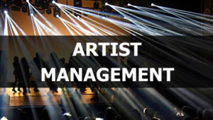 ARTISTE MANAGEMENT thumbnail